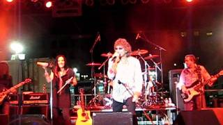 "Starship with Mickey Thomas  ""Jane"" 2008 @ Rochester, N.Y."