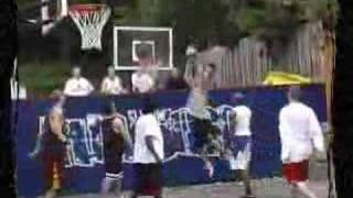 Above The Rim Streetball Classic Vol.3 part1
