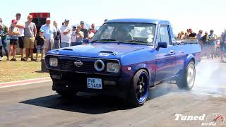 Street Outlaws Drag racing South Africa vid 1