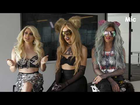 The AAA Girls: Alaska, Willam and Courtney Act talk fashion, feuds, fandom and more