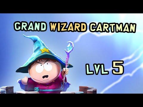 Gameplay Grand Wizard