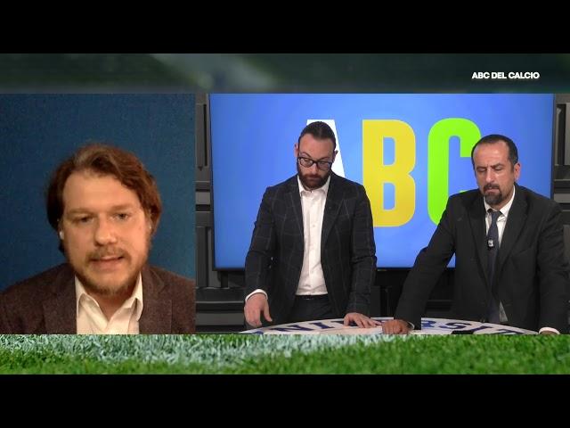 ABC Del Calcio Puntata del 30 Aprile 2021