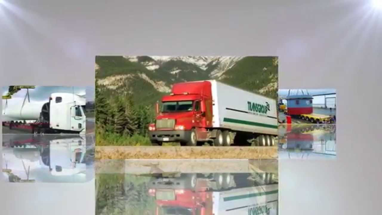 TransGroup Global Logistics
