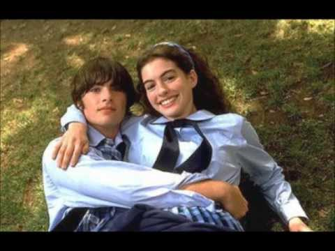 Princess diaries 1 Chapter 10 My first date