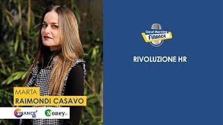 Rivoluzione HR - Casavo