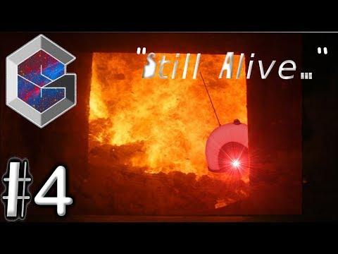 Portal   Episode 4: Is the Radio the Ultimate Survivor?!
