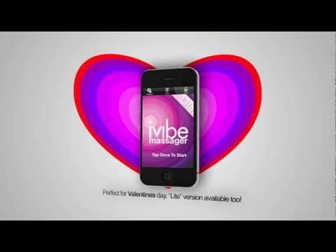 IVibe Massager Vibrating App