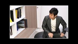勝村政信「シャレオツな…」ユヴェントスのオフィスに思わず感嘆| News M...