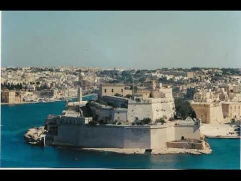 MALTA HOLiDAYS and INTERESTS - Song about a new MALTA experience, Sliema, Valletta