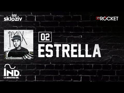02 Estrella  Nicky jam Álbum Fénix