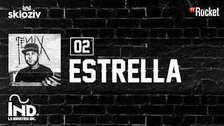 02. Estrella - Nicky jam (Álbum Fénix) Video