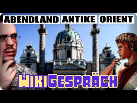Emperor Caligula: Abendland, Antike, Orient - WikiGesrpäch  #37