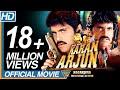 Hum Hai Karan Arjun Hindi Dubbed Full Length Movie || Nagarjuna, Ramya Krishna || Eagle Hindi Movies