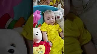Trẻ em mồ côi đang nương tựa Chùa Đức Quang Bến Tre