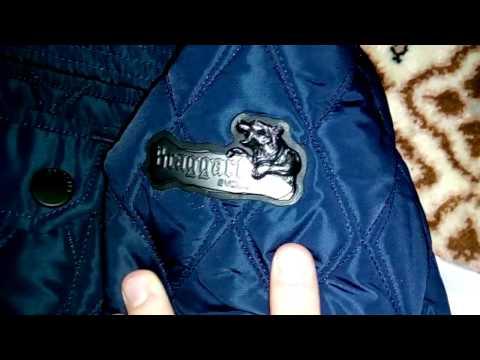Куртка Braggart 1743 (распаковка)
