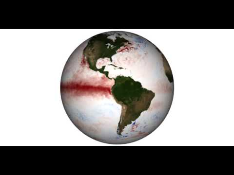 Weather Satellites: Past, Present and Future