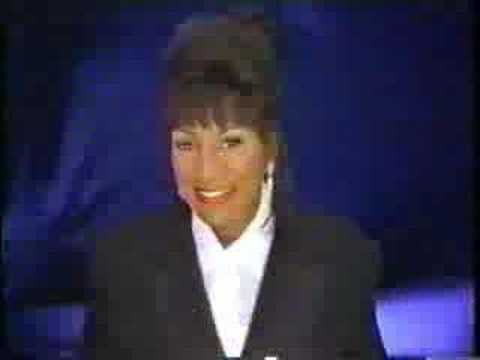 Patti Labelle - All Right Now [Real Video]