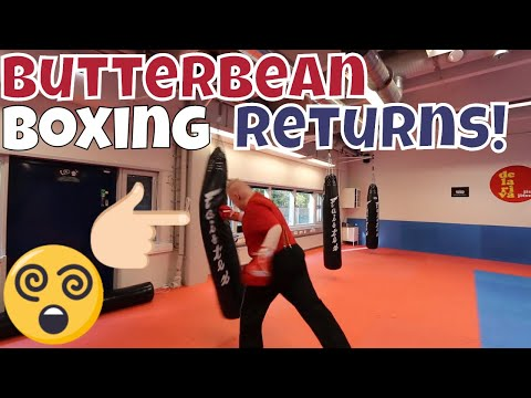 Butterbean Boxing Returns + Stark Adder (Pro Wrestling) from YouTube · Duration:  4 minutes 29 seconds