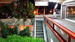 Verlaten winkelcentrum @ 2014
