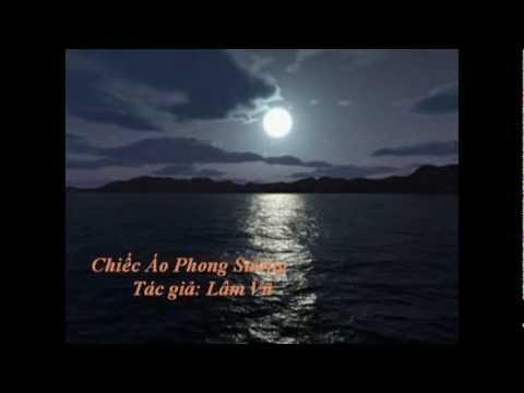 Chiếc áo phong sương  / Vọng Kim Lang / Lý Son Sắc-Trình bày : Tạ Thiên Tài