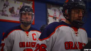 Syracuse Hockey Alumni Weekend Video
