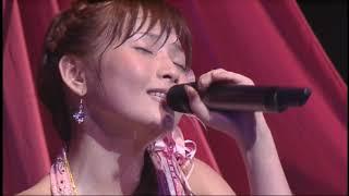 安倍なつみコンサートツアー2005秋 ~24カラット~