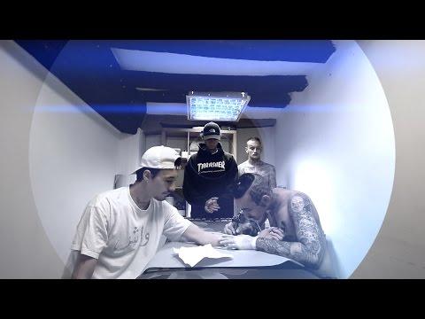 Lujipeka (Columbine) - Bluray