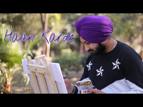 Haan Karde / New Punjabi Song / Sunny Singh / 5bornvictim - Download full HD Video mp4