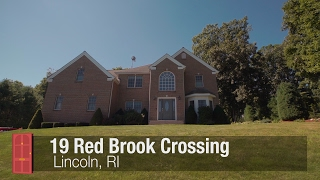 19 Red Brook Crossing, Lincoln, RI 02865