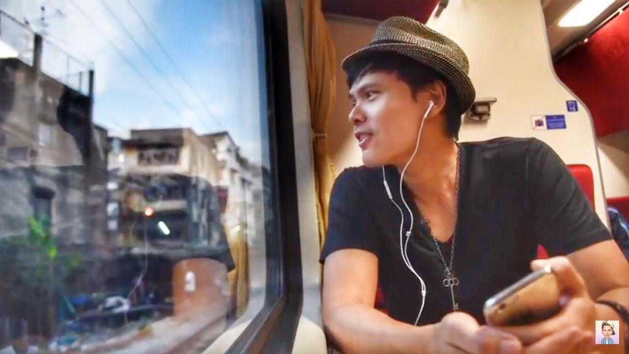 🇹🇭 Overnight Train BANGKOK to CHIANGMAI [Local Advice] รถไฟกรุงเทพฯ – เชียงใหม่