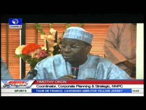 $10.8bn: NNPC Says No Money Is Missing From Its Coffers