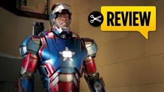 Epic Movie Review - Iron Man 3 - Robert Downey Jr. Movie HD