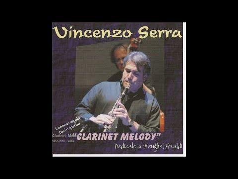 Vincenzo Serra - Clarinet Melody (clarinet jazz music)
