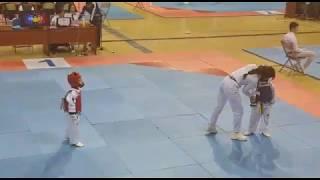Отличный спорт Открытый чемпионат   Республики Казахстан, посвященный Райымбеку батыру по Тхэквандо