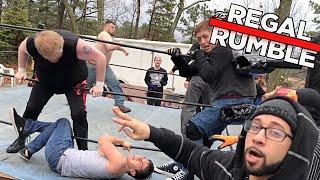 GTS Regal Rumble In The Rain - A Lot Of Surprise Returns (Part 1)