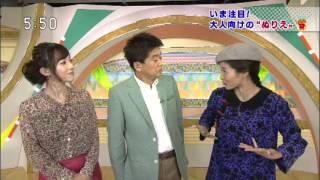 ヌリナビ紹介【NHKゆうどきネットワーク】