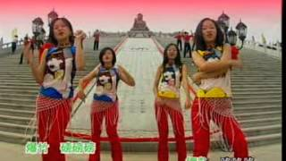 Gambar cover [M-Girls 四个女生] 新年 YEAH -- 新年 YEAH (Official MV)