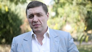 Александр Дубовой:
