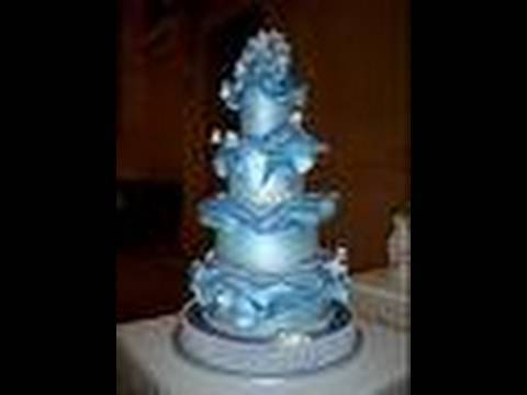 Japanese Wedding Cake And Stuff Youtube