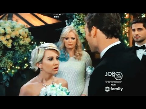 The Danny and Riley Story from Baby Daddy