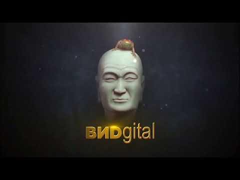 VIDgital 2017 logo with 1990 VID music (102417A) thumbnail