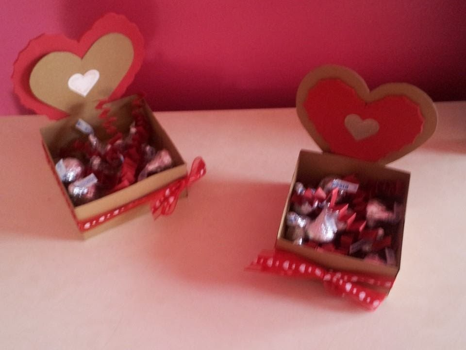 Ideas Para Decorar Regalos San Valentin