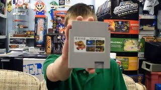 Taking a Look at Unlicensed Multicarts for the NES, Super Nintendo, Genesis, and More!