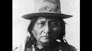 Wounded Knee by Keith Beasley (Bury My Heart at Wounded Knee).wmv