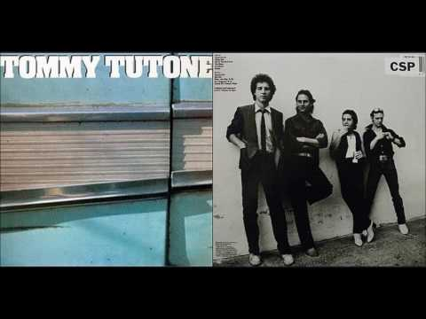 TOMMY TUTONE - The Blame (album vers ; HQ; '80)