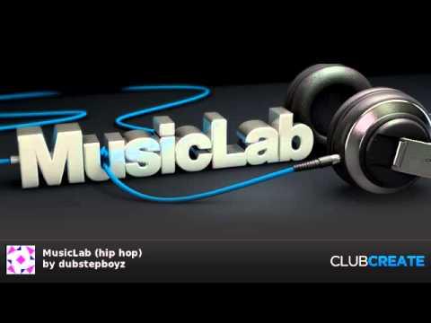 MusicLab (hip hop) by dubstepboyz