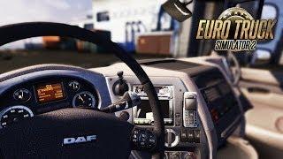 Пробую Euro Truck Simulator 2(, 2014-03-13T13:10:36.000Z)