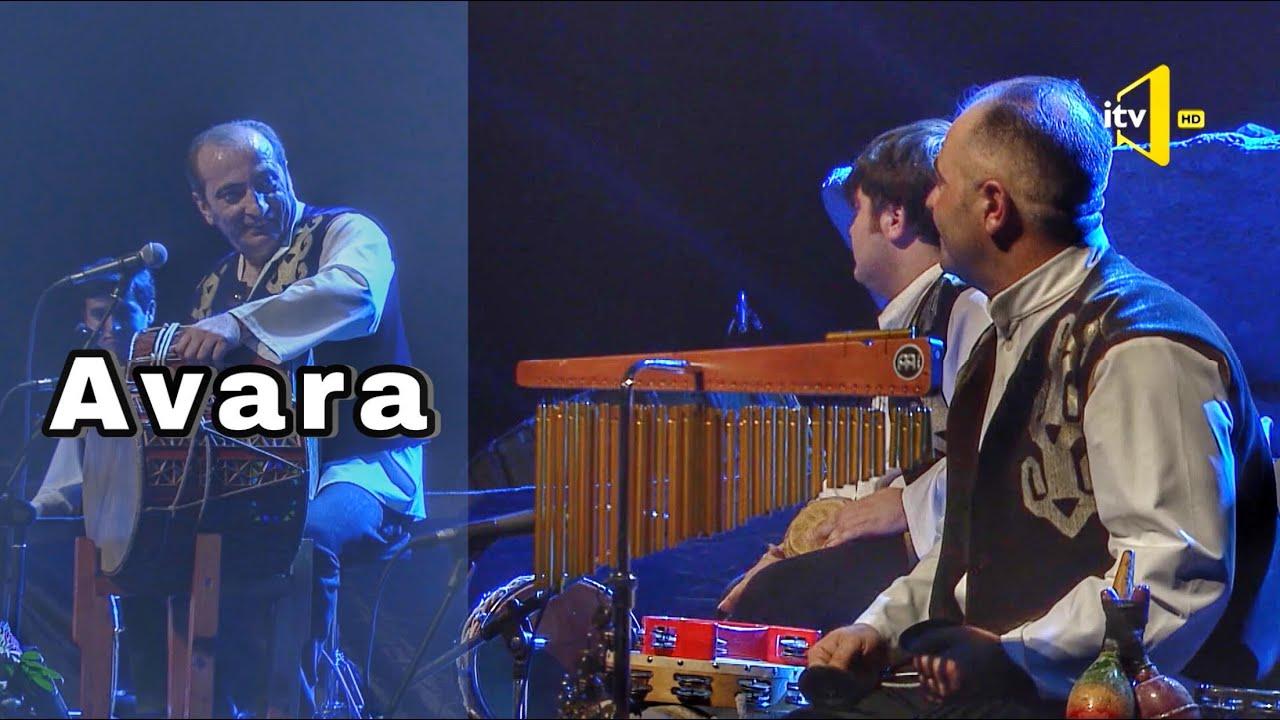 Avara - Natiq Ritm qrupu