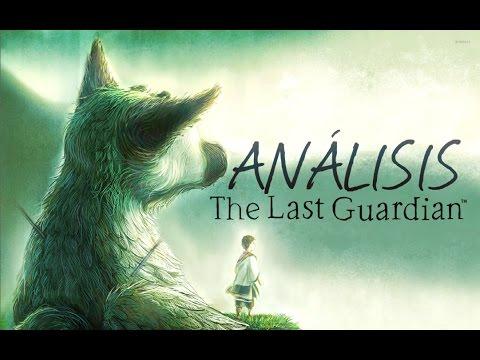 The Last Guardian - Análisis