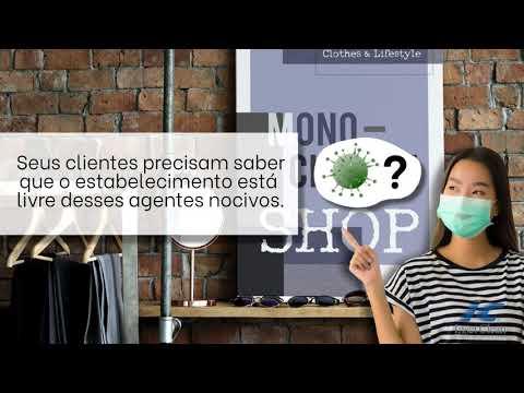 Exija o Selo de Sanitização em seu estabelecimento | Indaiatuba e São Paulo
